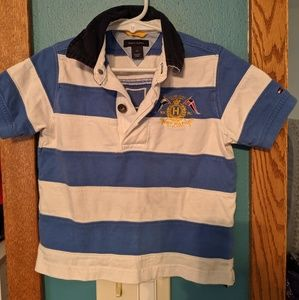 3t Tommy Hilfiger polo